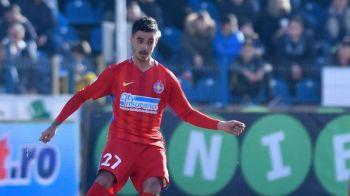 Stoian a luat decizia! Cu ce echipa din Liga 1 va semna dupa despartirea de FCSB
