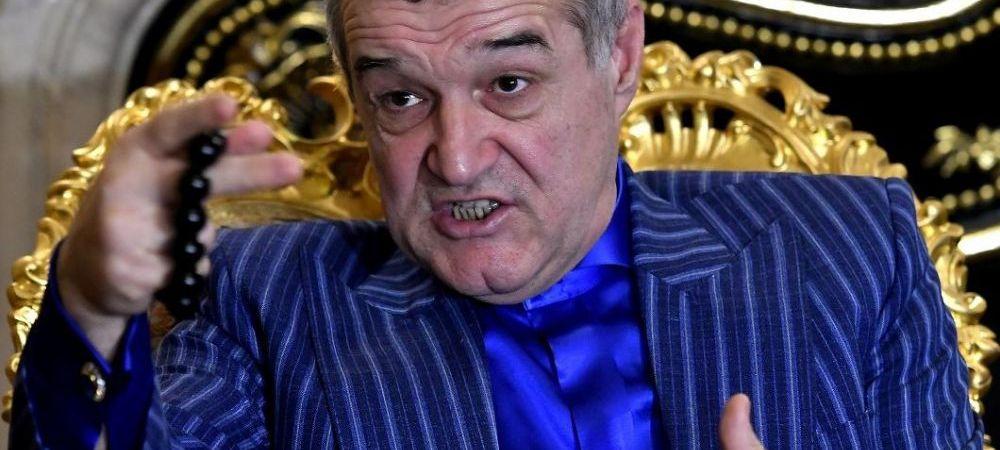 """Lovitura grea pentru Becali! Urmatorul transfer pe care il voia la FCSB a picat: """"Asta mi-a spus jucatorul!"""""""