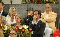 """Ion Tiriac, reactie transanta dupa rezultatul Simonei Halep la Roland Garros: """"Nu e o performanta in cartea mea de adrese"""""""