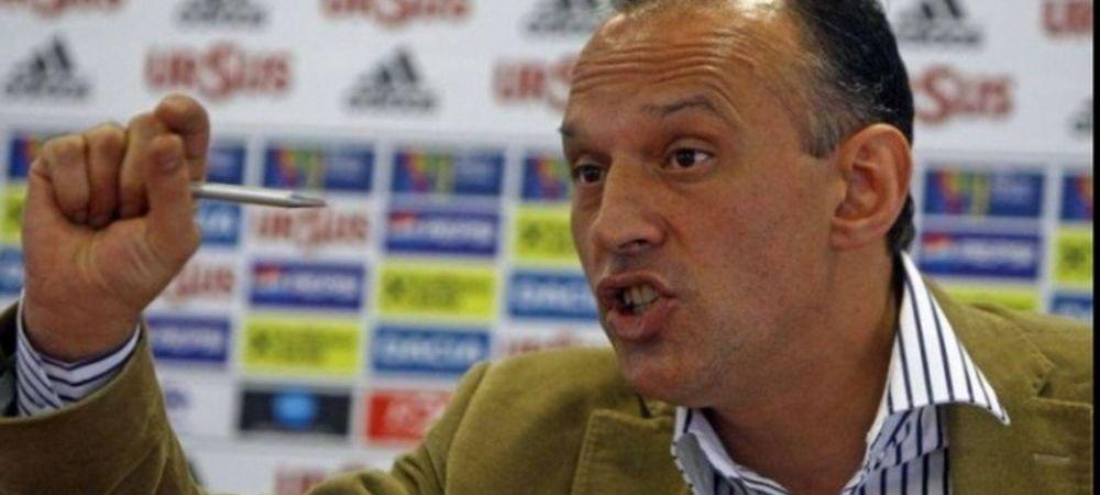 BREAKING NEWS | Lovitura de teatru: Florin Prunea s-a intors la Dinamo! Anuntul oficial facut de club