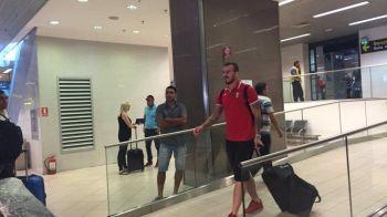 Denis Alibec, transfer in Turcia! Astra a batut palma cu echipa care il instaleaza pe Sumudica. Cati bani ajung la Becali