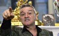 """Gigi Becali a mers in vestiar la primul antrenament al lui Bogdan Andone! """"Florine, oi fi tu favoritul meu, dar sa stii asta!"""". Ce le-a spus jucatorilor"""