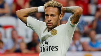 Cota lui Neymar s-a PRABUSIT: nu mai e cel mai scump jucator din lume. Cine l-a depasit cu o cota uriasa: 250 de milioane!