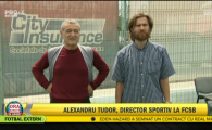 Alexandru Tudor, director sportiv al FCSB! Prima decizie: construieste BISERICA in cantonament si le-a interzis jucatorilor la TV! VIDEO