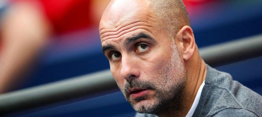 Asta a fost oferta lui Juventus pentru Guardiola! Monstruos: ce salariu a refuzat Pep ca sa-l antreneze pe Ronaldo