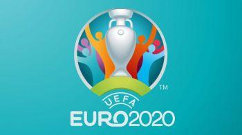 Biletele pentru EURO 2020 au fost puse in vanzare. Cat costa si cum pot fi cumparate