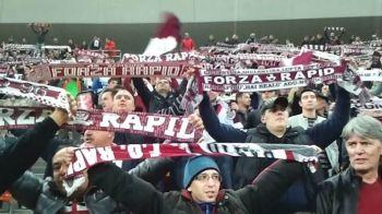 Rapid vrea viteza catre Liga I, Pancu aduce un jucator care a trecut pe la CFR Cluj! Ce transferuri au facut pana acum giulestenii