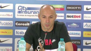 "Bogdan Andone l-a readus pe Denis Serban la FCSB! ""Transfer"" neasteptat pentru ros-albastri. VIDEO"