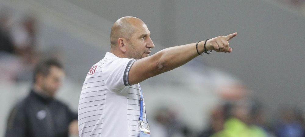 """Miriuta le-a spus """"Adio!"""" celor de la Hermannstadt! Declaratia care anunta despartirea de echipa din Sibiu: """"Voi lua o decizie cu familia"""""""