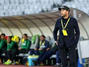 """HERMANNSTADT 0-1 U CLUJ   Bogdan Lobont, reactie neasteptata dupa ratarea promovarii! """"O victorie ramane o victorie"""" Ce a spus de o eventuala demisie!"""