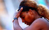 """Serena Williams, OUT de la Wimbledon?! Anuntul facut de Patrick Mouratoglou: """"Trebuie sa rezolvam problemele medicale"""""""