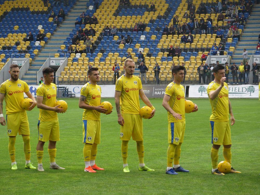 Petrolul isi pune antrenor de Liga I pentru bataliile cu Rapid si U Cluj din sezonul viitor! Marius Stan preia functia de presedinte!
