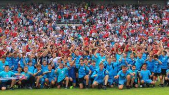 Revolutie de Europa la Sibiu dupa ce au scapat de retrogadare! Doi jucatori au fost ofertati si primesc salarii de play-off: unul dintre ei a jucat pentru FCSB