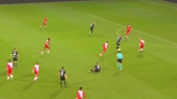 VIDEO: Pleaca de la derby-urile cu Ajax si PSV si vine in Romania! Lovitura importanta pentru Sepsi! Ce fotbalist aduc din Olanda