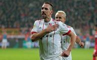 Oferta neasteptata pentru Ribery! La ce echipa poate ajunge la 36 de ani, dupa ce Bayern l-a lasat sa plece