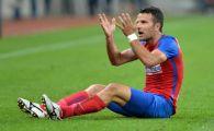 Dinamo a ofertat inca un fost jucator al FCSB-ului! Neagoe cauta solutii si a convins pana acum doi fotbalisti sa semneze