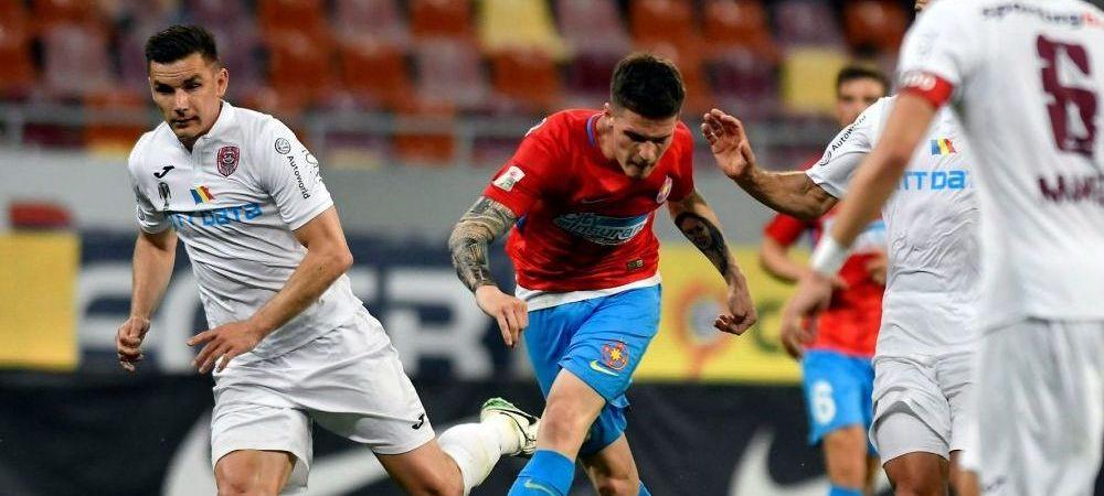 Cota lui Ianis a crescut cu un MILION, iar DIAMANTUL lui Becali e cel mai SCUMP fotbalist din Romania!!! Cum arata top 10 in Liga 1!