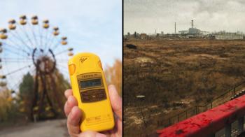 Isteria Cernobil! Cat a ajuns sa coste o excursie in cel mai contaminat loc de pe pamant!