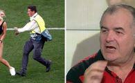 VIDEO: Florin Calinescu a povestit ce a vorbit Kinsey Wolanski cu stewardul inainte sa intre pe teren la finala Champions League :)