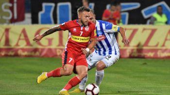 Surpriza pe piata transferurilor! Catalin Golofca poate ajunge in campionatul Turciei! Suma pe care o incaseaza FC Botosani!