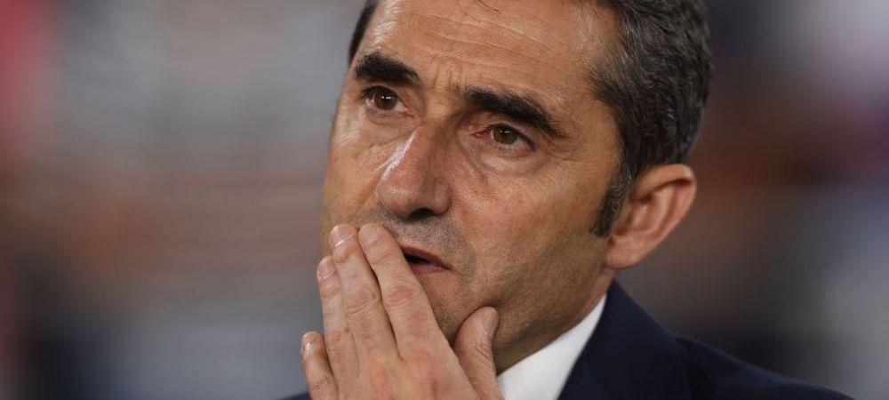 Valverde a decis! El e primul star care pleaca de la Barcelona in acesta vara. Catalanii il vand ca sa aduca forte proaspete in lot