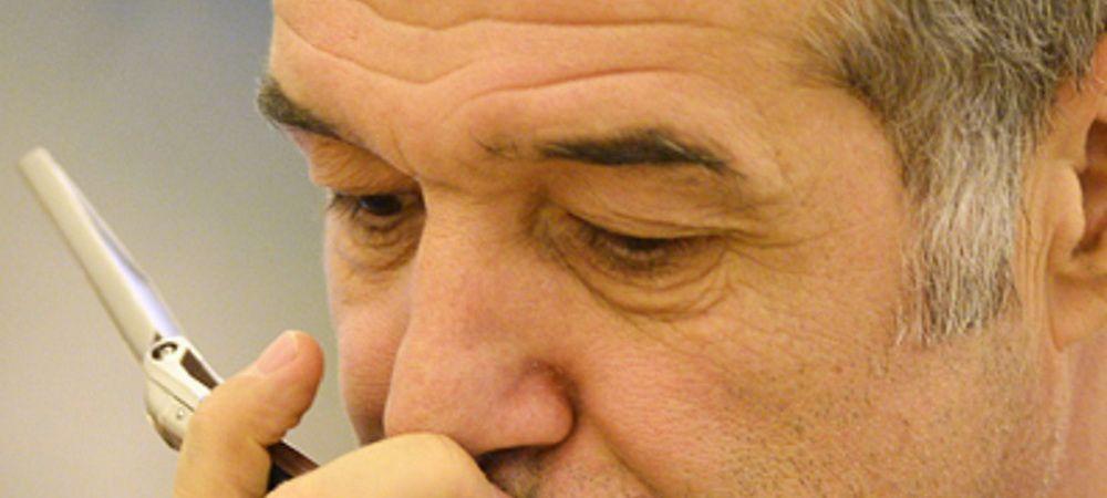 """""""Fortareata digitala"""" de la FCSB! Masura INCREDIBILA pe care o ia Becali: """"Daca vrei la Steaua, asta e regula, telefon CU BUTON!"""""""