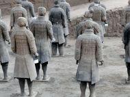 """De ce se ingropau chinezii cu """"iarba"""" la ei, acum 2500 de ani! Descoperirea facuta de arheologi"""