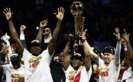 Moment istoric: Toronto Raptors a castigat titlul NBA dupa o victorie dramatica in meciul 6 cu Golden State! Kawhi Leonard, MVP-ul finalei