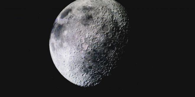 Un obiect urias ingropat sub scoarta Lunii ii uimeste pe cercetătorii NASA! Care este explicatia