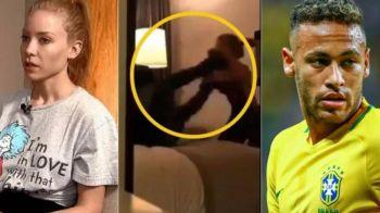 Neymar, audiat 5 ore dupa ce a fost acuzat de viol! Ce le-a spus procurorilor