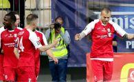 """""""Am auzit si eu!"""" Reactia de ultima ora a lui Denis Alibec dupa ce a fost intrebat de revenirea la FCSB"""