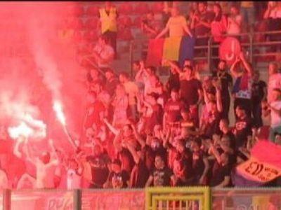 ULTIMA ORA | Reactia UEFA, dupa scandarile xenofobe ale suporterilor romani in deplasarea din Malta