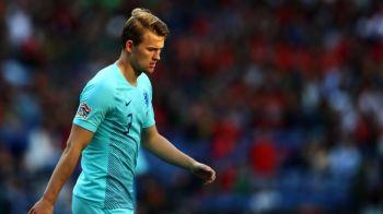Barcelona si-a luat gandul de la De Ligt si i-a gasit inlocuitor. Fundasul preferat de Valverde