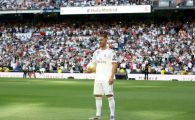 Real Madrid a mai facut un transfer! Un fost jucator de la Barcelona a semnat astazi, la o zi dupa prezentarea lui Hazard