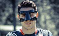 """ROMANIA U21: Mirel Radoi a anuntat care e situatia lui """"ZORO"""" Nedelcearu: """"Si eu am purtat masca!"""" Motivul pentru care nu a aranjat amicale"""
