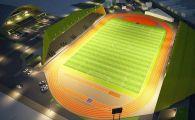 Oraselul de 12.000 de locuitori care va avea stadion modern! Investitie de 1.350.000 lei anuntata de CNI. Localitatea nu a avut niciodata echipa in primele divizii