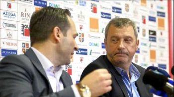 "EXCLUSIV | ""Oferta e publica! Cine vrea Dinamo, sa ma sune"" Ionut Negoita vrea sa scape de club si ii raspunde lui Rednic: VIDEO"