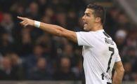 Cristiano Ronaldo face transferurile la Juventus! Portughezul a negociat cu un fost coleg de la Real Madrid! Ce fotbalist poate ajunge in Serie A!