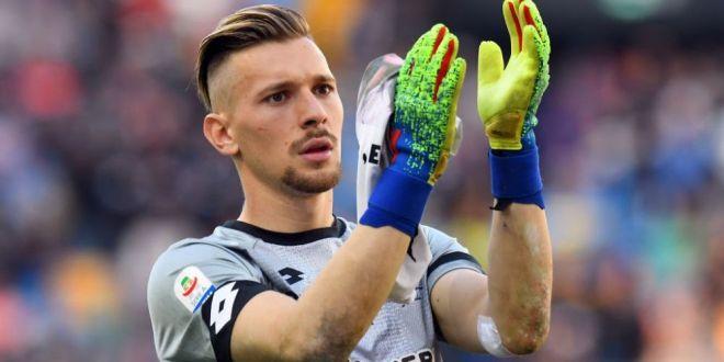 Ionut Radu a decis la ce echipa va juca in sezonul urmator!  Sunt sigur ca voi creste si mai mult  Anuntul facut de portarul nationalei U21!