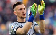 """Ionut Radu a decis la ce echipa va juca in sezonul urmator! """"Sunt sigur ca voi creste si mai mult"""" Anuntul facut de portarul nationalei U21!"""
