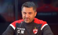 Claudiu Niculescu se intoarce pe banca! Fostul dinamovist pleaca in Arabia Saudita! Cu ce echipa a semnat!