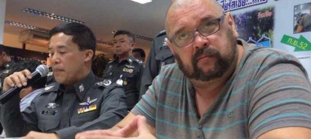 Unul dintre sefii Mafiei Ruse, prins in fata unui supermarket! Ce a scos din buzunar cand a fost arestat