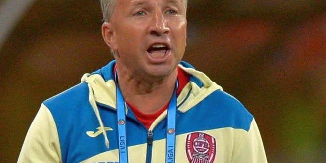 CFR Cluj s-a despartit de un triplu campion al Romaniei! La ce jucator a renuntat Dan Petrescu inaintea plecarii in cantonament