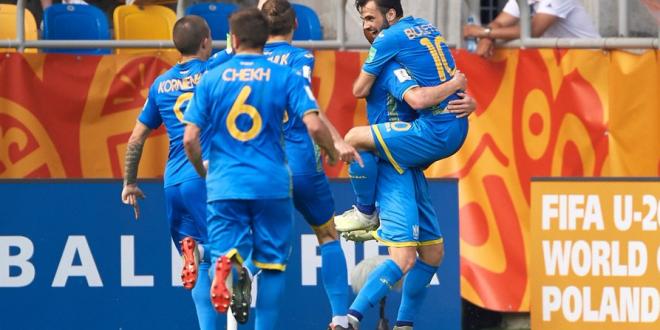 Nationala care a invins dramatic Romania la U19 tocmai a devenit campioana mondiala la U20! Ucraina a cucerit titlul mondial