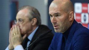 "Zidane ""toaca"" tot la Real Madrid! Inca un star e OUT: si-a gasit deja echipa"
