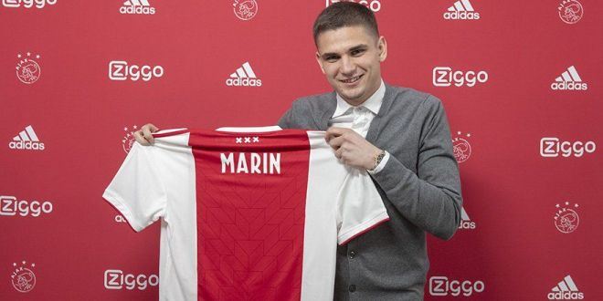 Real Madrid l-a lasat pe Jovic! Putea si Ajax sa il lase pe Razvan Marin  Cine sare in apararea lui Razvan Marin! Olandezii, criticati!