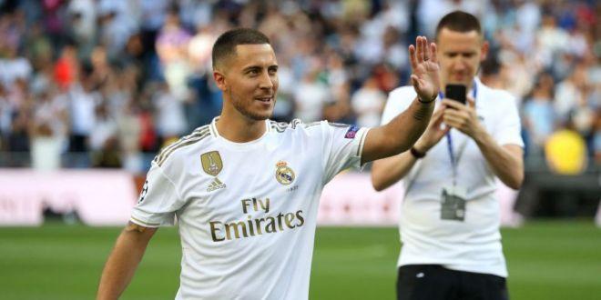 Sunt belgian, dar tineam cu Franta pentru Zidane  Eden Hazard, dezvaluiri FABULOASE! Ce a spus despre antrenorul lui Real Madrid!