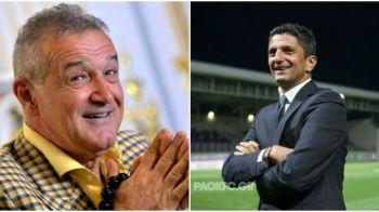"Razvan Lucescu s-a intalnit cu Gigi Becali! ""Am avut o discutie cu el"" Ce a vorbit cu patronul de la FCSB!"
