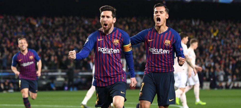 Coutinho este gata sa plece de la Barcelona! Brazilianul se poate intoarce in Premier League, dar nu la Liverpool! Ce echipa este gata sa il transfere!