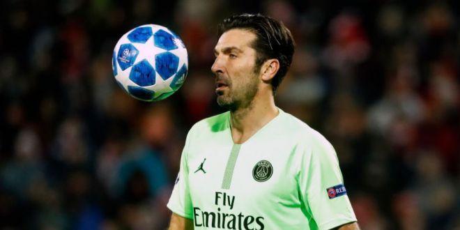 Buffon a dezvaluit motivul real pentru care a plecat de la PSG!  Am renuntat la multi bani  Unde poate ajunge portarul de legenda